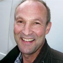 Portrait Markus Kirchner